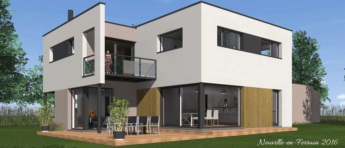 bardage-bois-enduit-terrasse