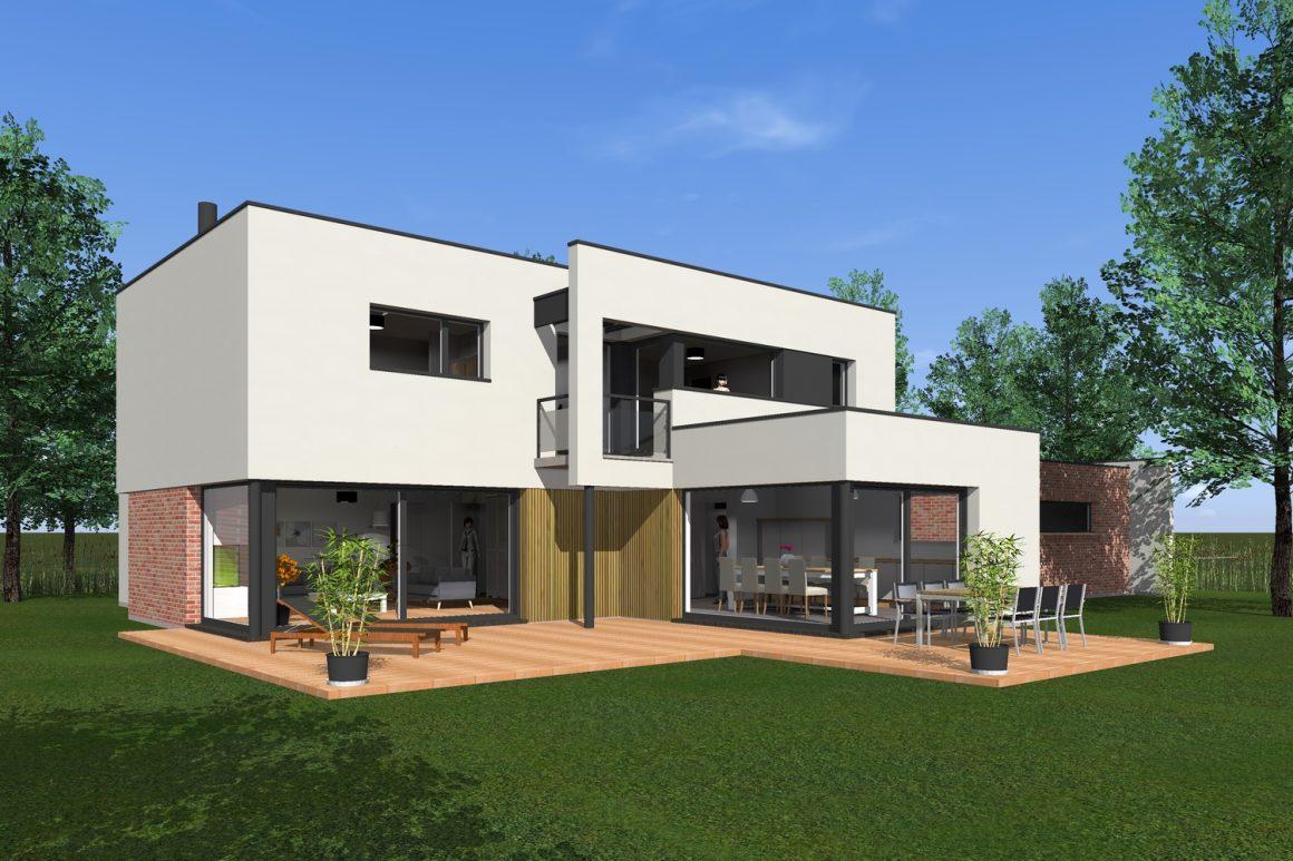 cubique-baiedangle-bois-terrasse-enduit-balcon