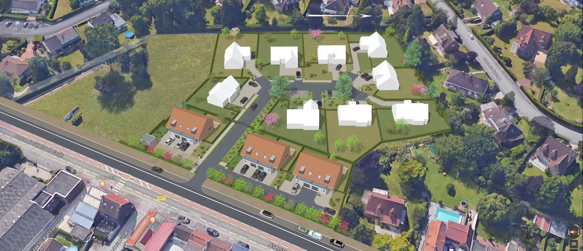 Maisons Michel Delplanque-Chanterelle-Bondues-lotissement-grand terrain
