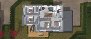 ponthieux pers maison 2020 AP02 masse_ETAGE 3D