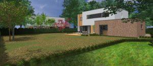 ponthieux pers maison 2020 AP02 masse_Pers Jardin lot2 et 1